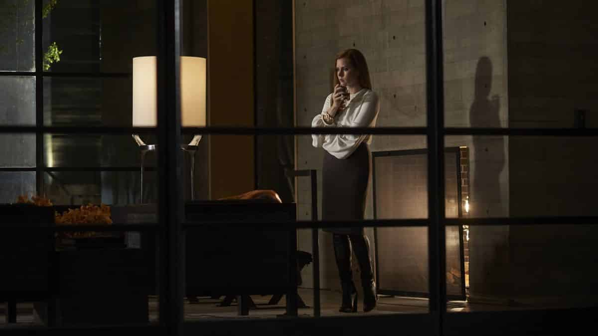 Nocturnal Animals © Focus Features